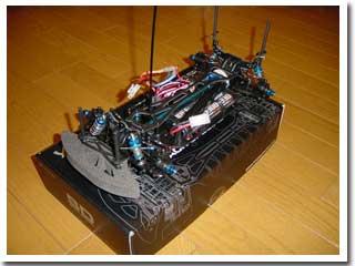 MR-4TC SD ボディ3